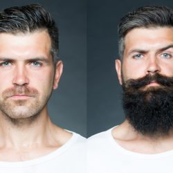Vollbart Wachsen Lassen So Klappt Das Mit Der Bartpracht